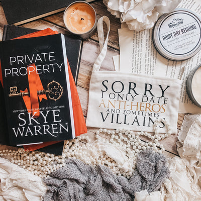 Private Property by Skye Warren