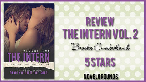The Intern, Volume 2 (The Intern #2) by Brooke Cumberland
