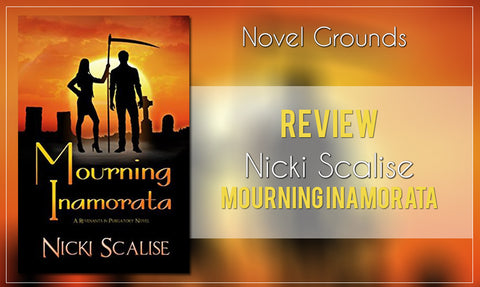 Mourning Inamorata by Nicki Scalise