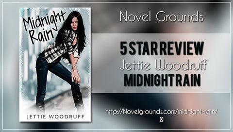 Midnight Rain by Jettie Woodruff