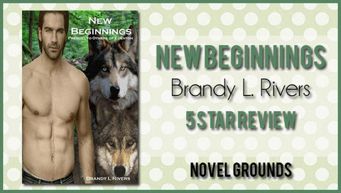 New Beginnings by Brandy L. Rivers