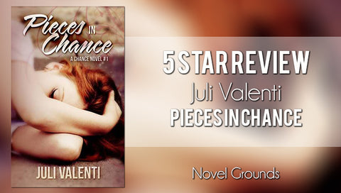 Pieces in Chance by Juli Valenti