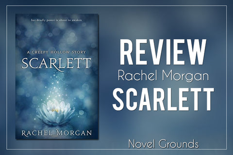 Scarlett by Rachel Morgan