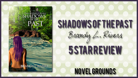 Shadows of the Past (Others of Edenton, #2) by Brandy Rivers