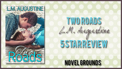 Two Roads by L.M. Augustine Blog Tour