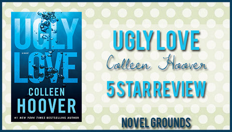 Ugly Love by Colleen Hoover