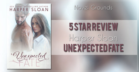 Unexpected Fate by Harper Sloan