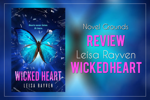 Wicked Heart by Leisa Raven