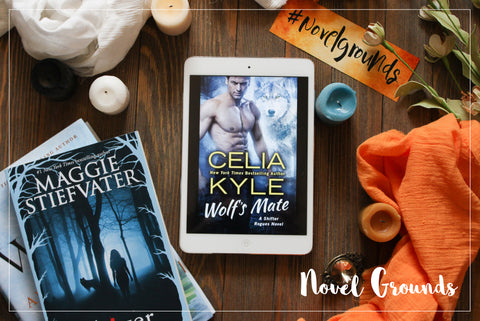Wolf's Mate by Celia Kyle