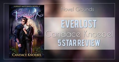 Everlost by Candace Knoebel
