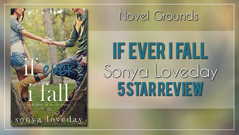 If Ever I Fall by Sonya Loveday