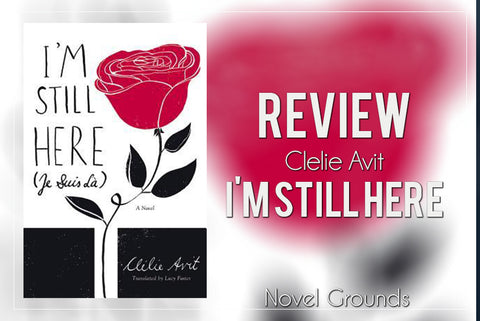 I'm Still Here by Clelie Avit