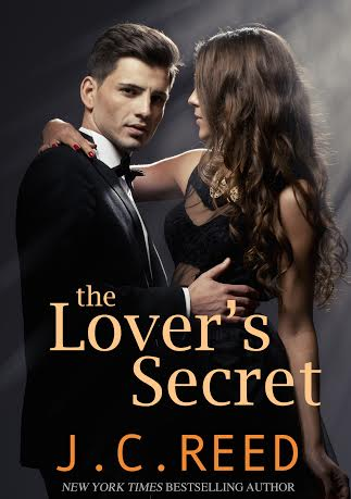 The Lover's Secret by J.C. Reed (No Exceptions #1)