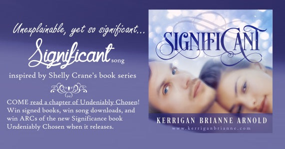 Significant Release Press Banner - Copy