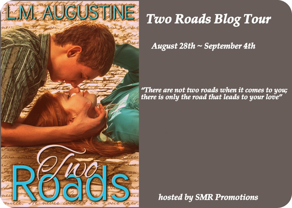 Two Roads Blog Tour Banner 2