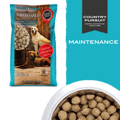 Country Pursuit Maintenance Working Adult Dog Food 15kg