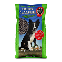 Country Pursuit Premium Puppy Food - Country Pursuit