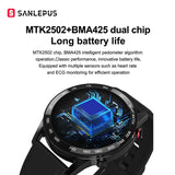 2020 SANLEPUS Smart Watch