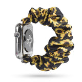 Scrunchie Elastic Strap for Apple Watch (Styles Group 3)