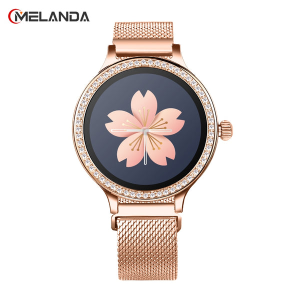Melanda Women's Smart Watch Bracelet