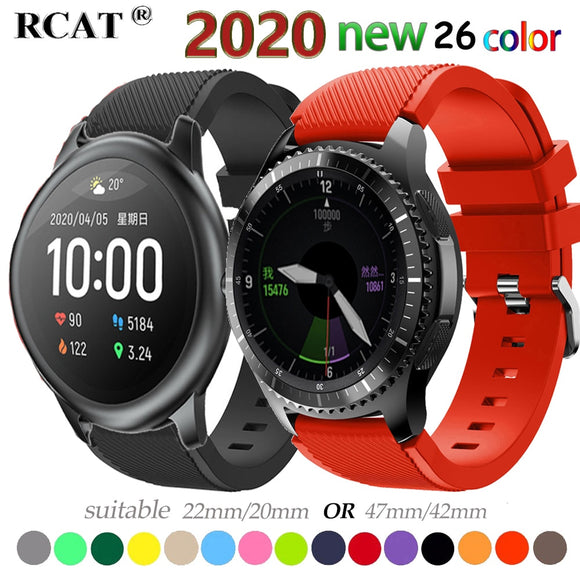RCAT Samsung Galaxy Watch Band