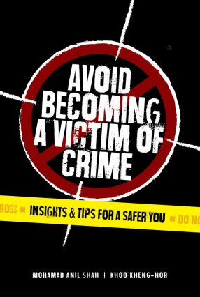 Avoid Becoming A Victim Of Crime