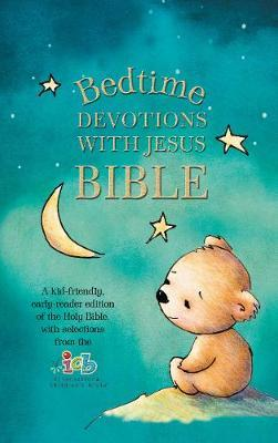 ICB, Bedtime Devotions with Jesus Bible