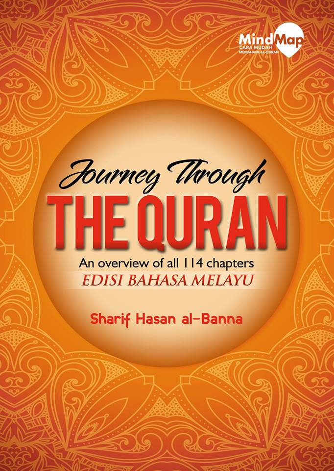 Journey Through the Quran: An Overview of All 114 Chapters (Edisi Bahasa Melayu)