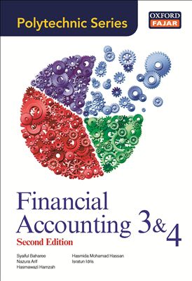 OFPS FINANCIAL ACCOUNTING 3 & 4, 2ED
