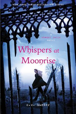 Whispers at Moonrise (Shadow Falls, Book 4)