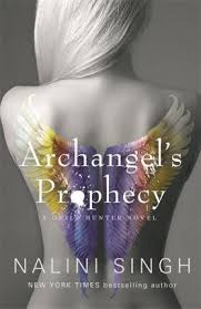 Archangel's Prophecy ( Guild Hunter Book