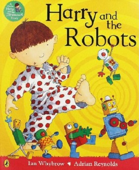 HARRY & THE ROBOTS