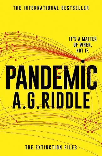 Pandemic (Extinction Files