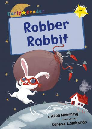 Robber Rabbit