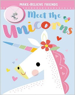 Meet The Unicorns