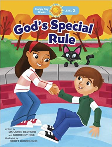 GOD`S SPECIAL RULE