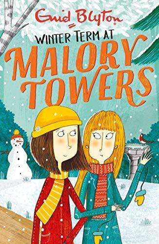 Malory Towers 9: Winter Term