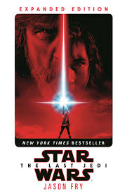 The Last Jedi: Expanded Edition