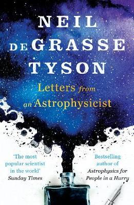 Letters from an Astrophysicist (UK EARLY)