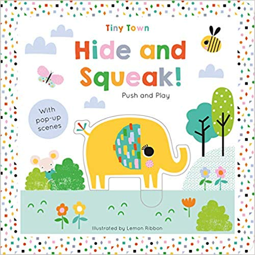 Hide and Squeak!