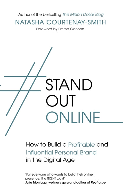 #STANDOUTONLINE: PERSONAL BRAND IN DIGITAL