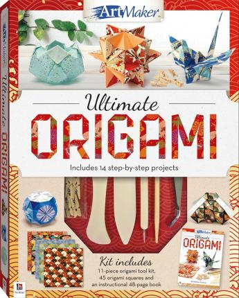 Art Maker Ultimate Origami