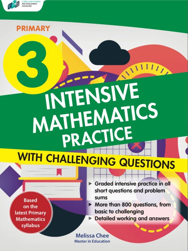 Intensive Mathematics Practice P3