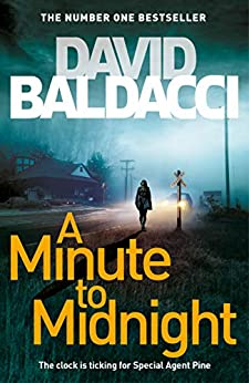A MINUTE TO MIDNIGHT (ATLEE PINE