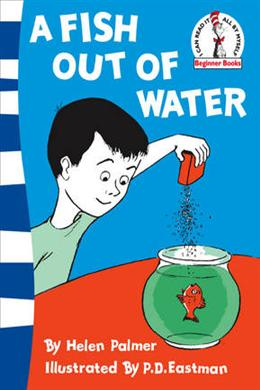 Dr Seuss: A Fish Out Of Water