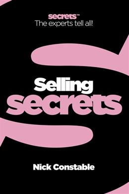 Selling Secrets (Secrets: The Experts Tell All)