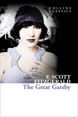 Collins Classics: The Great Gatsby