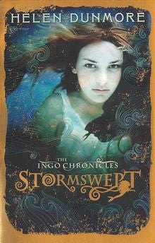 The Ingo Chronicles: Stormswept