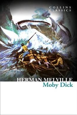 Collins Classics:Moby Dick