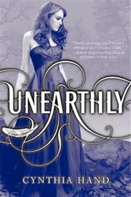 Unearthly (An Unearthly Novel)